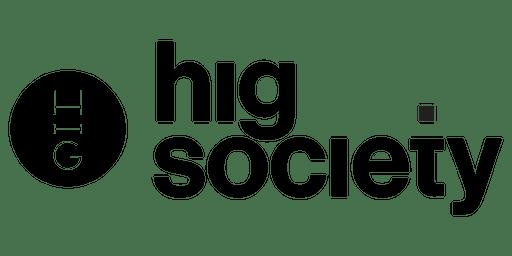 HIG Society #1