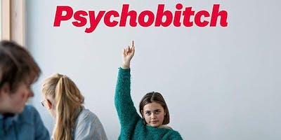 """PREMIERE """"PSYCHOBITCH """" di Martin Lind"""