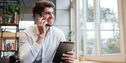 Come fare un telemarketing efficace per trovare nuovi clienti (Padova)