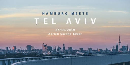 HAMBURG MEETS TEL AVIV