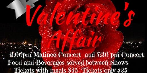 Valentines Affair