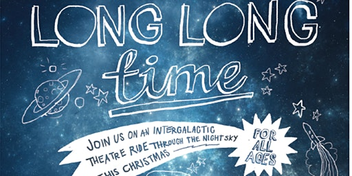 A long long time- Reckless Sleepers - Special Live screening from Dartingto