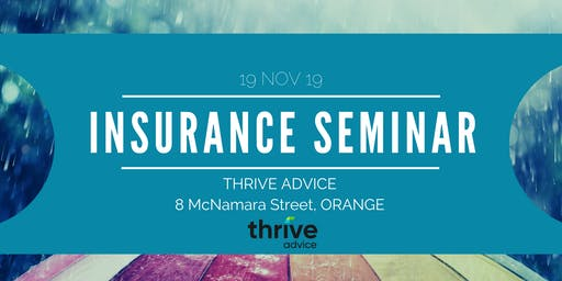Insurances - What you need to know for peace of mind