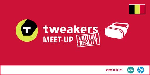 Tweakers Meet-up ll: VR