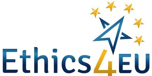 Ethics4EU Project Launch