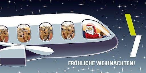 Hamburg Aviation Weihnachtsmarkt