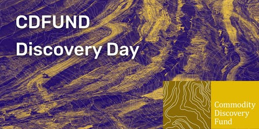 CDFund Discovery Day