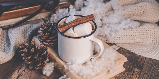 Winter Wellbeing Mini Retreat