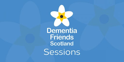 Alzheimer Scotland Public Dementia Friends Session