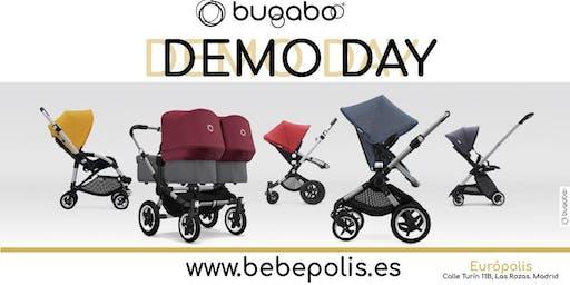 BUGABOO DEMO DAY