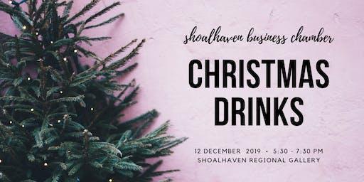 SBC Christmas Drinks