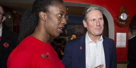 Vauxhall Labour Fundraiser with Keir Starmer tickets