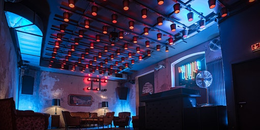 10.Berlinale WarmUp 2020@The Grand Club