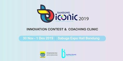 Bandung ICONIC 2019