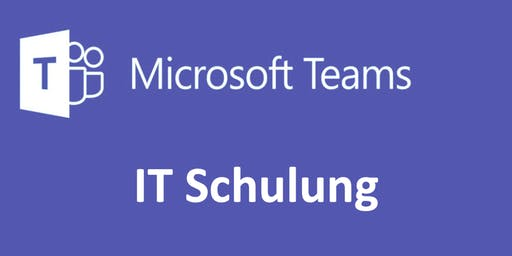 Microsoft Teams - IT Training