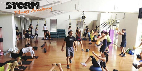Functional Fitness Workshop tickets