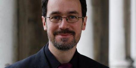 RBC Public Research Seminar: Professor Jamie Savan (RBC)