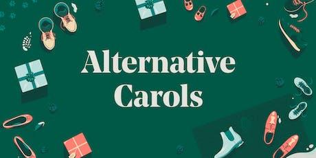 Alternative Carols - St Nicholas Bristol - 5pm tickets