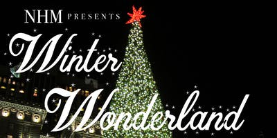 NHM Winter Wonderland FREE Family Event!