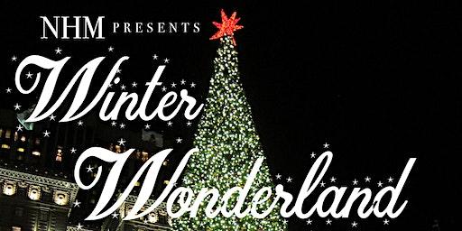 NHM Winter Wonderland FREE Family Event!