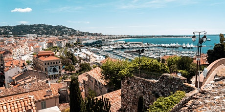 Mayor's International Business Programme: Creative Visit to Cannes Lions billets