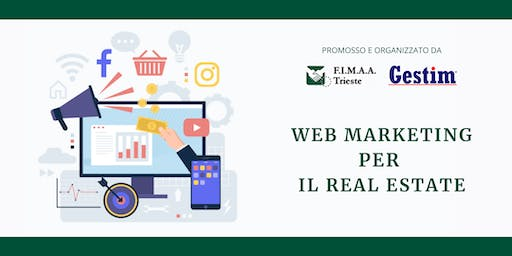 Web Marketing per il Real Estate