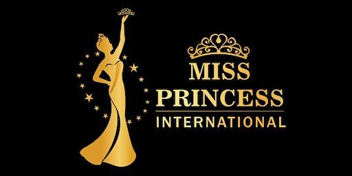 Miss Princess International 2020 (SwimSuit  Round) Day 2