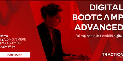 Digital Bootcamp ADVANCED
