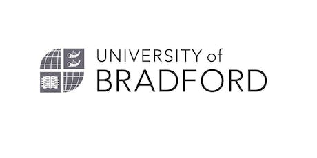 University of Bradford Reunion tickets