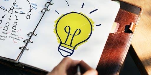 Innovationslunch-Lärdomar och Utmaningar från området Vård/Hälsa