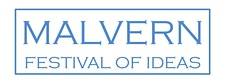 A Brave New World? - Malvern Festival of Ideas 2020 logo