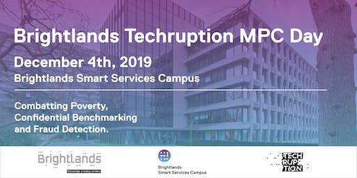 Brightlands Techruption MPC Day