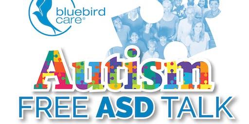 Free Autism Talk
