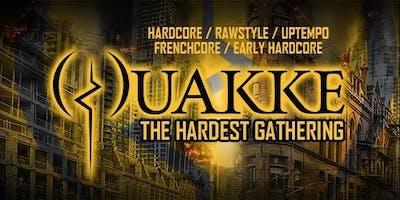 Quakke 2020 - The Hardest Gathering