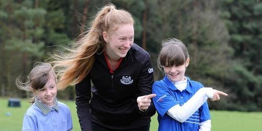 Junior Priority Workshop - The Shropshire Golf Club