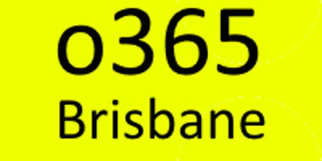 o365bne Business User Group - December 2019 tickets