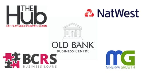 NETWORKING - Old Bank Business -  networking specially for SME's