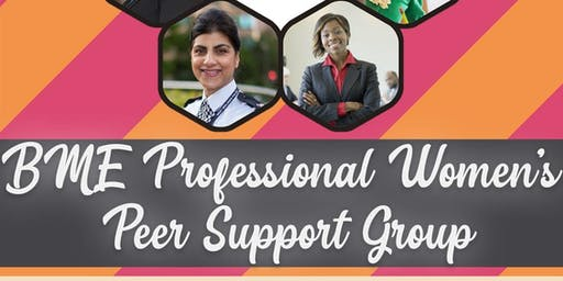 BME Professional Women's Peer Support Group