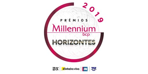 Gala de Entrega de Prémios MILLENNIUM HORIZONTES 2019