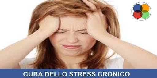[ROMA]Stress Cronico: quando diventa un male pericoloso Formazione Gratuita