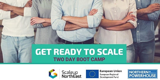 Get Ready to Scale - Start the New Year with a bang and make 2020 your best year yet!