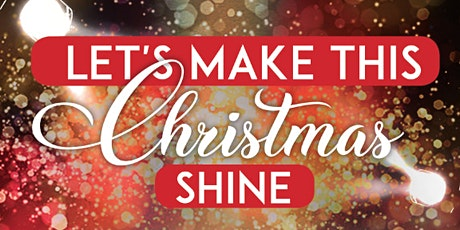 Let's make this Christmas entradas