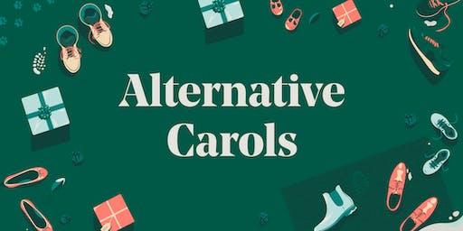 Alternative Carols - St Nicholas Bristol - 7pm