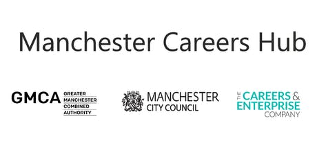Manchester Careers Hub Event for SLT with Careers responsibility tickets