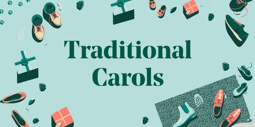 Traditional Carols - St Nicholas Bristol