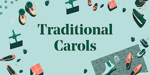 Traditional Carols - St Nicholas Bristol