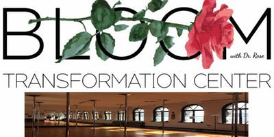 BLOOM Transformation Center with Dr. Rose Presents: A Pole Lotta Fun