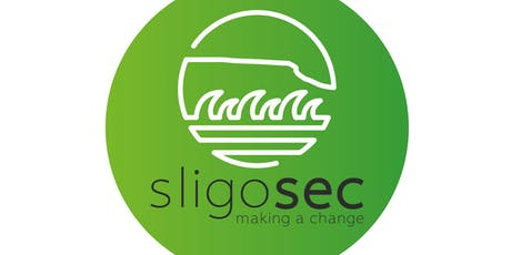 Sligo Sustainable Energy Community - Project launch tickets