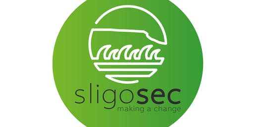 Sligo Sustainable Energy Community - Project launch