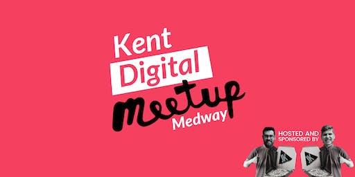 Kent Digital Meetup Medway